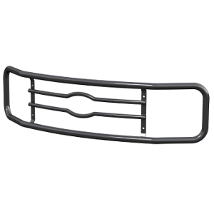 Luverne 2 Inch Grille Guard - Ring Assembly Only - Black