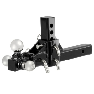 Curt Hitch Receivers