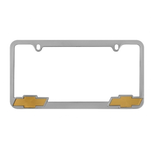 Bully - License Plate Frames