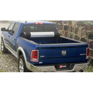 Hard Roll Up Tonneau Covers