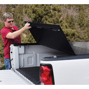 Hard Fold Up Tonneau Covers