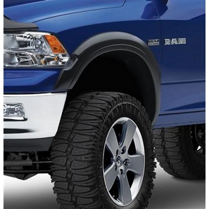 EGR Rugged Look Fender Flares