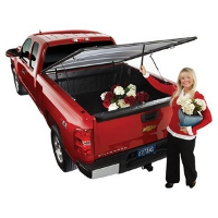 Soft Tilting Tonneau Covers