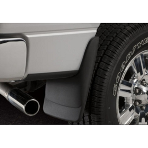 Husky Liners Custom Molded Mud Flaps