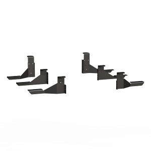 Luverne Grip Step/Regal 7 - Brackets Only