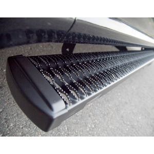 "Luverne Grip Step 7"" Running Board"