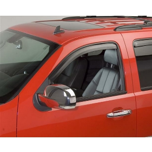 Putco - Element Window Visors - Tinted