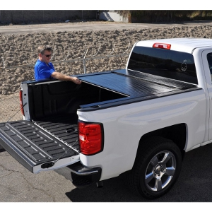 Hard Retractable Tonneau Covers