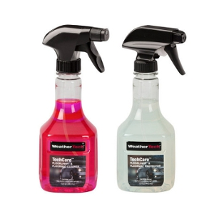 WeatherTech Cleaners and Protectors