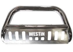 Westin E-Series Bull Bars - Stainless Steel