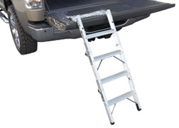 Westin Truck Pal - Tailgate Ladder