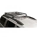 ROLA - Car Top Basket - Mounted