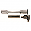 Trimax - Stainless Steel Hitch Receiver Pin - SXTS32