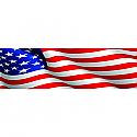 Vantage Point - American Flag
