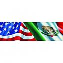 Vantage Point - Ameri-Mexican Flag