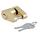 Curt Coupler Lock - 23022