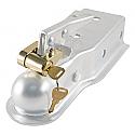 Curt Coupler Lock - 23022 - Alternate