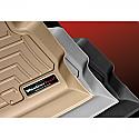 WeatherTech Floor Liners - Colors