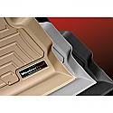 WeatherTech Floor Liners - Colors