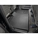 WeatherTech Floor Liners - Black - Rear