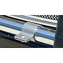 Luverne - 2 Inch GG - Light Bracket Kit