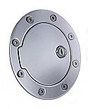 Chrome Door - Non Locking
