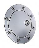 Chrome Door - Locking