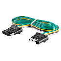 Curt 4-Way Bonded Wiring Connector #58050