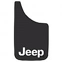 Mud Flap - Jeep