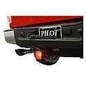 Bully - Hitch Brake Light - On Truck