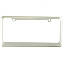 Bully Plain Plate Frame