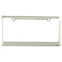 Bully Plain Plate Frame