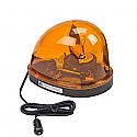 Amber Emergency Light