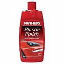 Mothers Plastic Polish