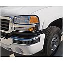 Bumper Guard - 25-500