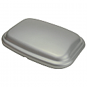 Silver Protector Pads