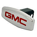 Bully Hitch Cover - GMC