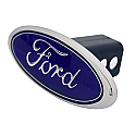 Bully Hitch Cover - Ford