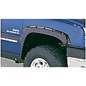 Bushwacker - Pocket Style Fender Flares - Default