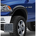EGR Rugged Look Fender Flares - Textured