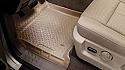 Husky Liners Classic Floor Liner Tan - Front