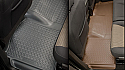 Husky Liner Second Row Floor Liner