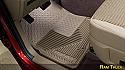 Husky Liners - Floor Mats - Tan