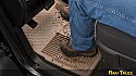 Husky Liners - Floor Mats - In Use