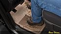 Husky Liners - Floor Mats - In Use
