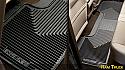 Husky Liners - Floor Mats - Rear - 5201x