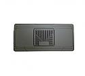 Husky Liners - Floor Mat - Center Hump - Gray