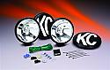 KC HiLites - Apollo Series - Long Range - 6 inch