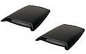 Lund Dual Hood Scoops  Image 1