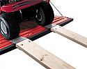 Lund - Ramp Kit - In Use